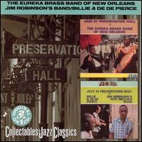 Jazz at Preservation Hall, Vol. 1 & 2 - Jazz at Preservation Hall