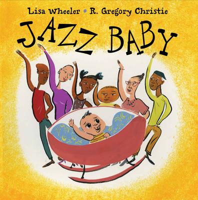 Jazz Baby - Wheeler, Lisa