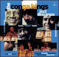 Jazz Descargas - The Conga Kings