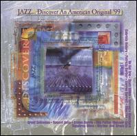 Jazz: Discover an American Original '99 - Various Artists