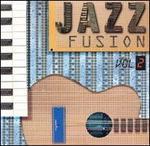 Jazz Fusion, Vol. 2 [Rhino]