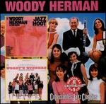 Jazz Hoot/Woody's Winners