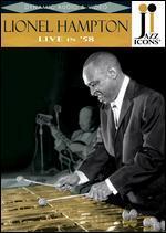 Jazz Icons: Lionel Hampton Live in '58