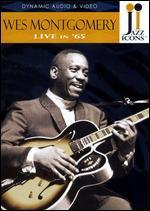 Jazz Icons: Wes Montgomery - Live in '65 -