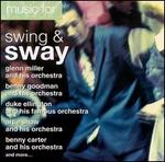 Jazz Music For: Swing and Sway