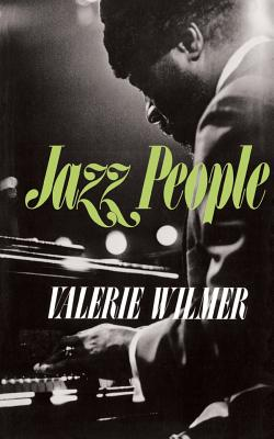 Jazz People PB - Wilmer, Valerie