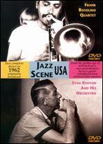 Jazz Scene USA: Frank Rosolino and Stan Kenton