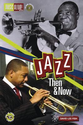 Jazz Then & Now - Fish, David Lee