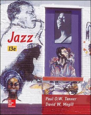 Jazz - Tanner, Paul, and Megill, David