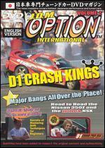 JDM Option, Vol. 2: D1 Crash Kings