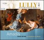 Jean-Baptiste Lully: Amadis