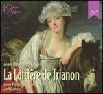 Jean-Baptiste Wekerlin: La Laitière de Trianon