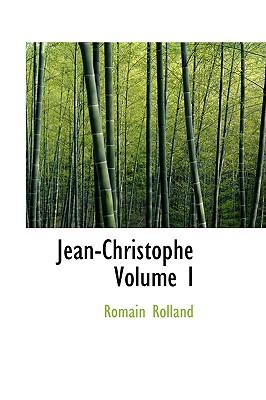 Jean-Christophe Volume I - Rolland, Romain
