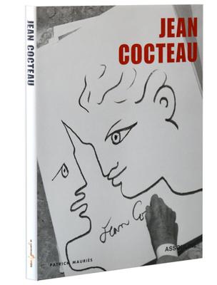 Jean Cocteau - Mauries, Patrick