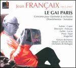 Jean Françaix: Le Gai Paris