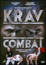 Jean-Michel Lerho & Alexandre Vanderlinden: Krav Combat