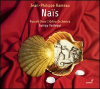 Jean-Philippe Rameau: Naïs - Chantal Santon Jeffery (vocals); Daniela Skorka (vocals); Florian Sempey (vocals); Manuel Nuñez Camelino (vocals);...