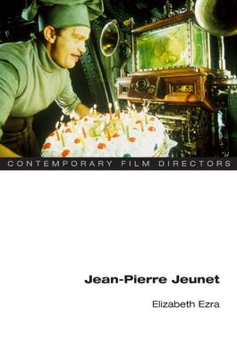Jean-Pierre Jeunet - Ezra, Elizabeth
