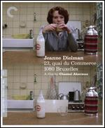 Jeanne Dielman, 23 Quai du Commerce, 1080 Bruxelles [Criterion Collection] [Blu-ray]