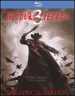 Jeepers Creepers 3 [Blu-ray] - Victor Salva