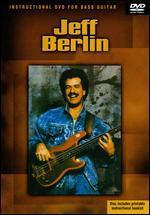 Jeff Berlin: Instructional DVD for Bass Guitar