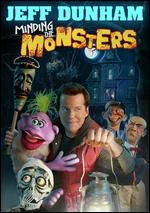 Jeff Dunham: Minding the Monsters - Manny Rodriguez