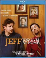 Jeff, Who Lives at Home [Blu-ray] [Includes Digital Copy] [UltraViolet]