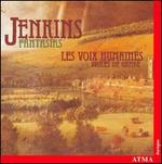 Jenkins: Fantasias