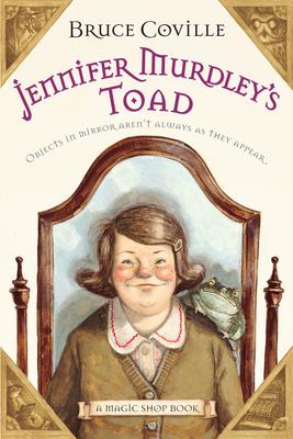 Jennifer Murdley's Toad - Coville, Bruce