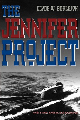 Jennifer Project - Burleson, Clyde W