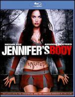 Jennifer's Body [2 Discs] [Includes Digital Copy] [Blu-ray]