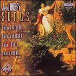 Jeno Hubay: Songs