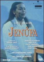 Jenufa (Glyndebourne Festival Opera)
