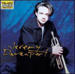 Jeremy Davenport - Jeremy Davenport