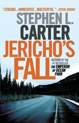 Jericho's Fall - Carter, Stephen L