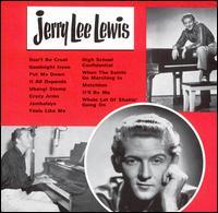Jerry Lee Lewis [1957] - Jerry Lee Lewis