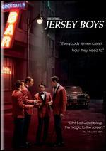 Jersey Boys [Includes Digital Copy]