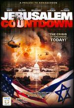 Jerusalem Countdown - Harold Cronk