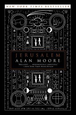 Jerusalem - Moore, Alan