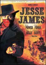 Jesse James - Darryl F. Zanuck; Henry King