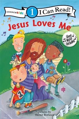 Jesus Loves Me -