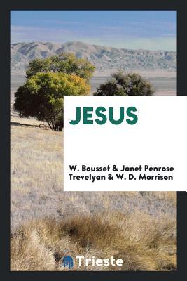 Jesus - Bousset, W