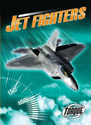 Jet Fighters - Von Finn, Denny