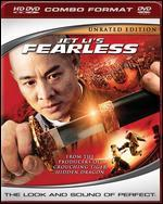 Jet Li's Fearless [HD/DVD Hybrid]