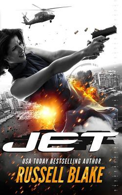 Jet - Blake, Russell