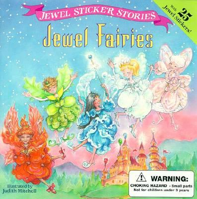 Jewel Fairies - Grosset & Dunlap, and Sollinger, Emily