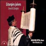 Jewish Liturgies [3 CD]