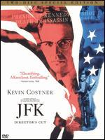 JFK [Special Edition] [2 Discs]