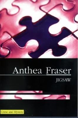 Jigsaw - Fraser, Anthea