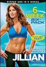 Jillian Michaels: 6 Week Six-Pack - Andrea Ambandos